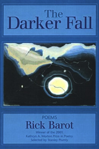 Cover of The Darker Fall